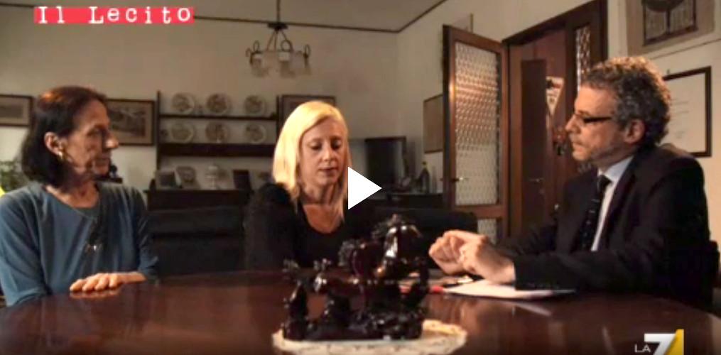 """""""Il Lecito"""", La7: Radon, la questione del monte Venda"""