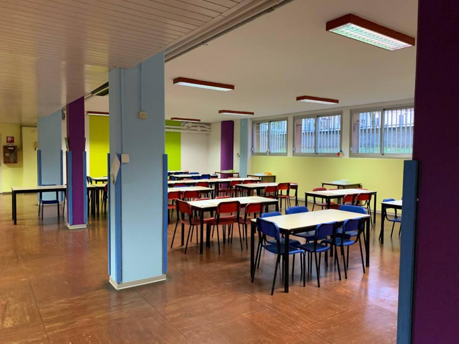 Boffalora Sopra Ticino – Edificio scolastico 600mq