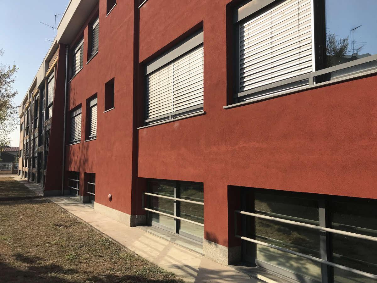 Boffalora Sopra Ticino, Milano – Scuola, sup. interrata 900 mq