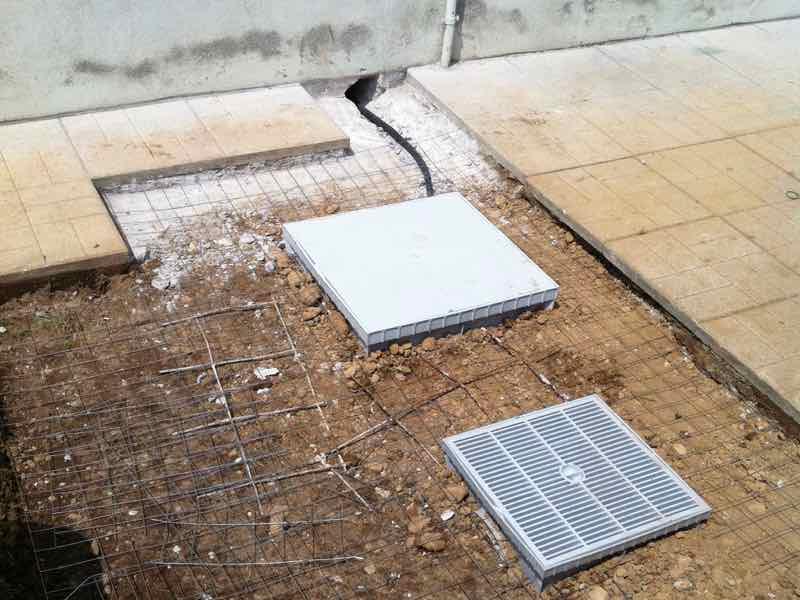 Marcallo Con Casone Mitigazione Radon Villetta - Conclusione